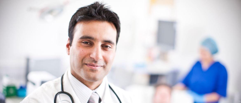 Formulario Contacto Sector Sanitario