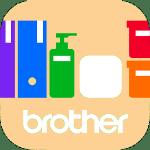 App Design&Print de Brother