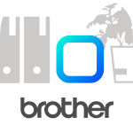 Logo App Design Print 2 Brother