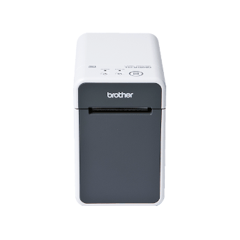 Impresora de etiquetas TD-2120N Brother