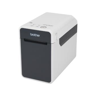 Impresora de etiquetas TD-2130N Brother