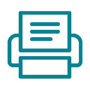 Soluciones de seguridad en impresoras