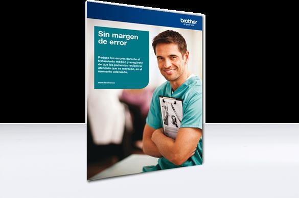 Whitepaper Soluciones para Sanidad Brother