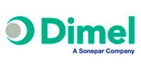 Logo Dimel Castilla