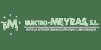 Logo Electro-Meyras, S. L