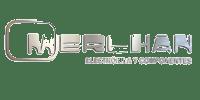 Merchan Electrónica y Componentes