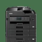Impresora multifunción tinta MFC-J5730DW, Brother