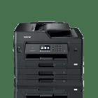 Impresora multifunción tinta MFC-J6930DW, Brother