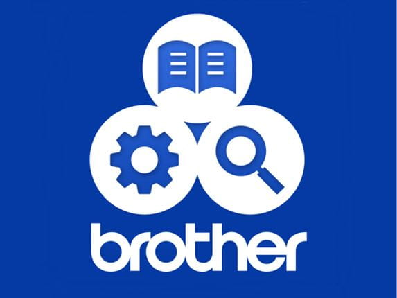 Brother SupportCenter