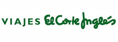Logo Viajes El Corte Inglés