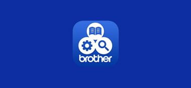Brother Support Center App
