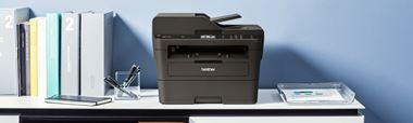 Impresora multifunción láser monocromo MFC-L2750DW Brother