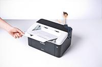 Impresora láser mono HL-1212W All in Box