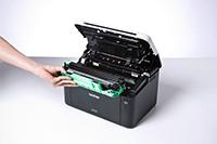 Tóner para Impresora láser mono Hl-1212W All in Box
