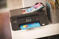 Impresora multifunción DCP-J785DW