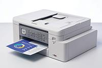 Impresoras multifunción tinta Brother de alta calidad