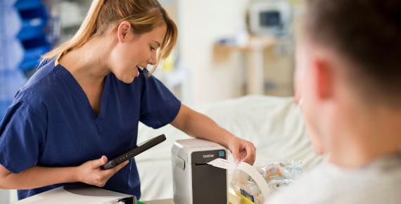 Caso de éxito Hospital Ketteler