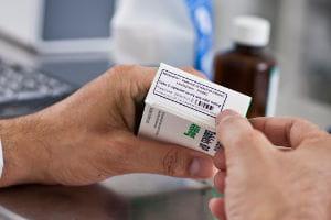 Etiquetas para cajas de medicamentos