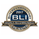 2017 BLI. Highly Recommended
