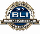 Highly Recommended BLI 2015