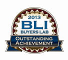 OUtstanding Achievement BLI 2013