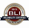 Reliability Certified BLi 2015