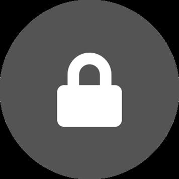 Sécurité Icon