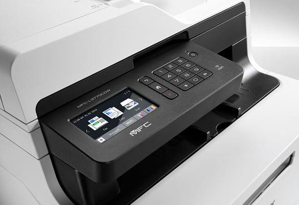 MFC-L3770CDW-barvna laserska večfunkcijska naprava