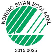 Nordischer Schwan Logo