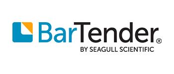 BarTender logo png with transparent background