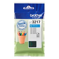 LC3217C-Cyan-ink-cartridge-packaging