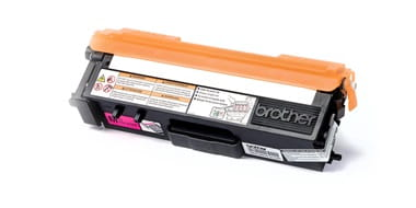 Recycling von leeren Original Brother Toner