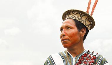 Cool Earth indigen