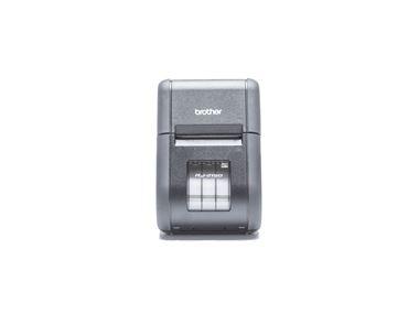 Brother RJ series portable label printer
