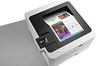HL-L3270DW Colour printer with colour print out