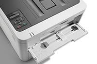 HL-L3210CW barvni tiskalnik z odprto režo za ročno podajanje