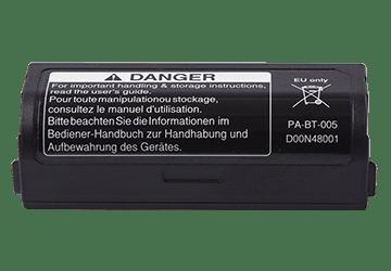 Acumulator Li-ion PA-BT-005 pentru imprimanta de etichete P-touch CUBE