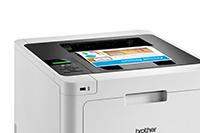 Tiskárna HL-L8260CDW s barevným výstupem