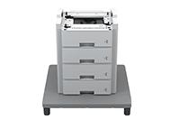 Brother TT4000 ekstra 4 x 520 arks papirmagasin med stabiliseringsenhet til MFCL8900CDWMT