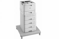 HL-L9310CDW tulostin paperitornilla