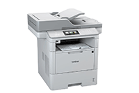 Business class 3 in 1 mono laser printer