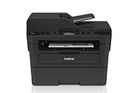 DCPL2550DN juodas spausdintuvas