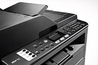 Brother MFCL2710DW alt-i-ett printer