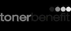 tonerbenefit logó