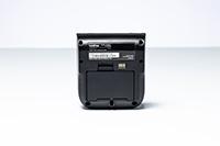 Батерия за мобилен принтер Brother PABT009 на бял фон