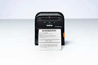 RJ3035B or RJ3055WB printing receipt studio