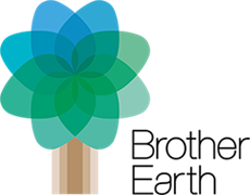 Brother Earth -logo