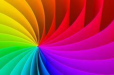 Fargerike farger