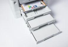Detail zásobníků Inkoustové multifunkční tiskárny MFC-J6947DW