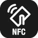 NFC-lähiviestintätuki